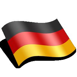 Alemanha - Goal Translation